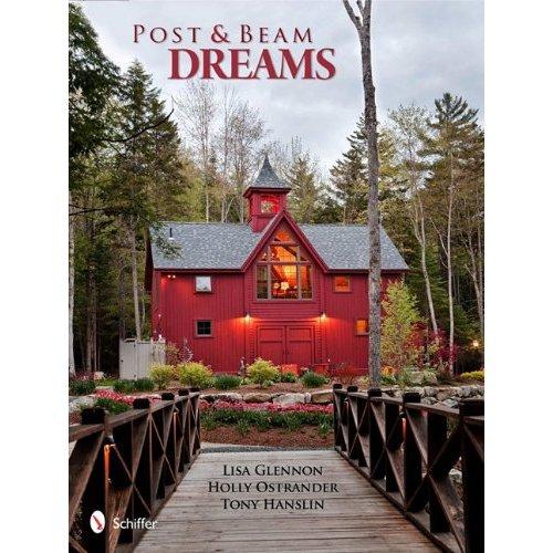 Timber Frame Ideas Book