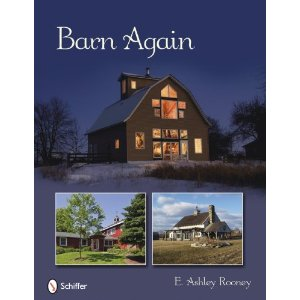Barn Again - book by Ashley Rooney