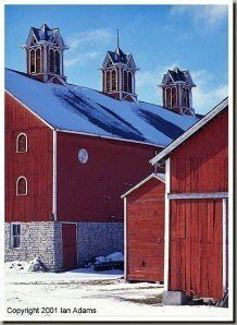 Accessorize Your Barn With A Cupola!