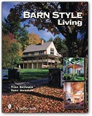 Barn Style Living by Yankee Barn Homes