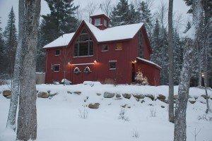 Yankee Barn Carriage House