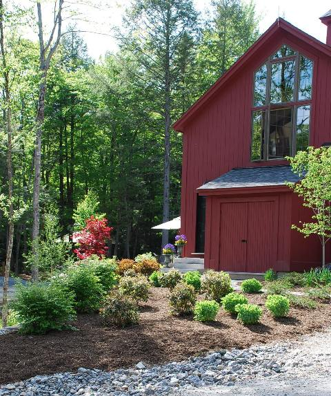 My Carriage House Gardens