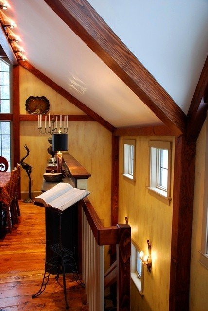 Yankee Barn Homes Carriage House