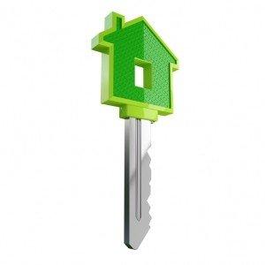 green house key
