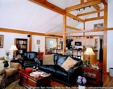 Single Floor Living