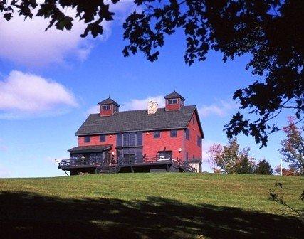 YBH Post & Beam  Barn Home