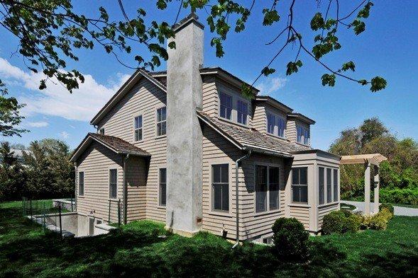 Coastal Cottage Home