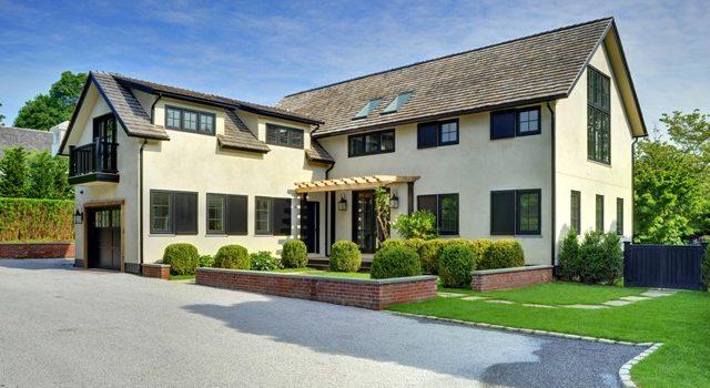 Hamptons.com – Yankee Barn Homes Changing Perception Of Prefab Homes In The Hamptons