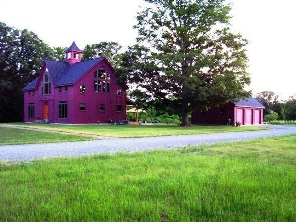 Yankee Barn