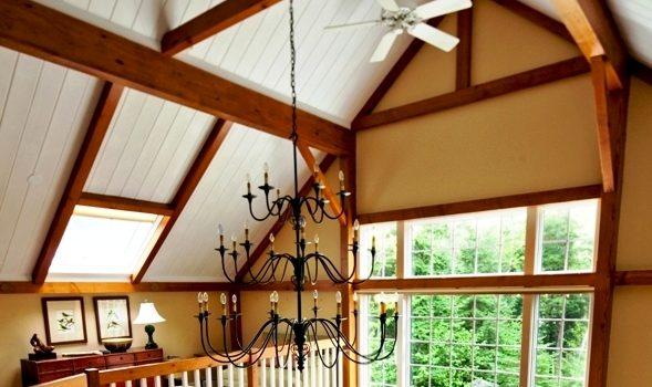 Barn Home Ideas