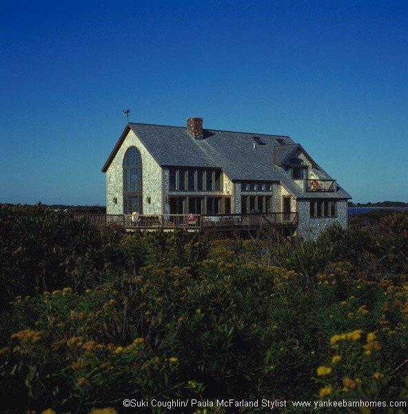 Carter Beach Home
