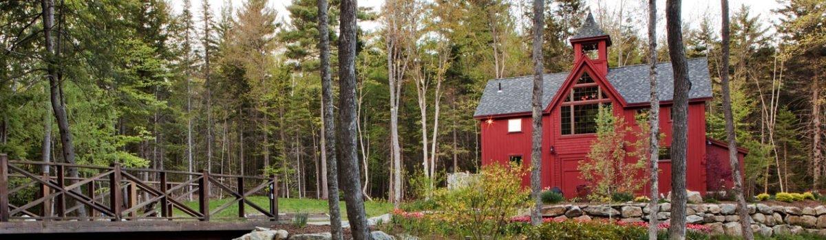 The Yankee Barn Homes Build Process – Phase I