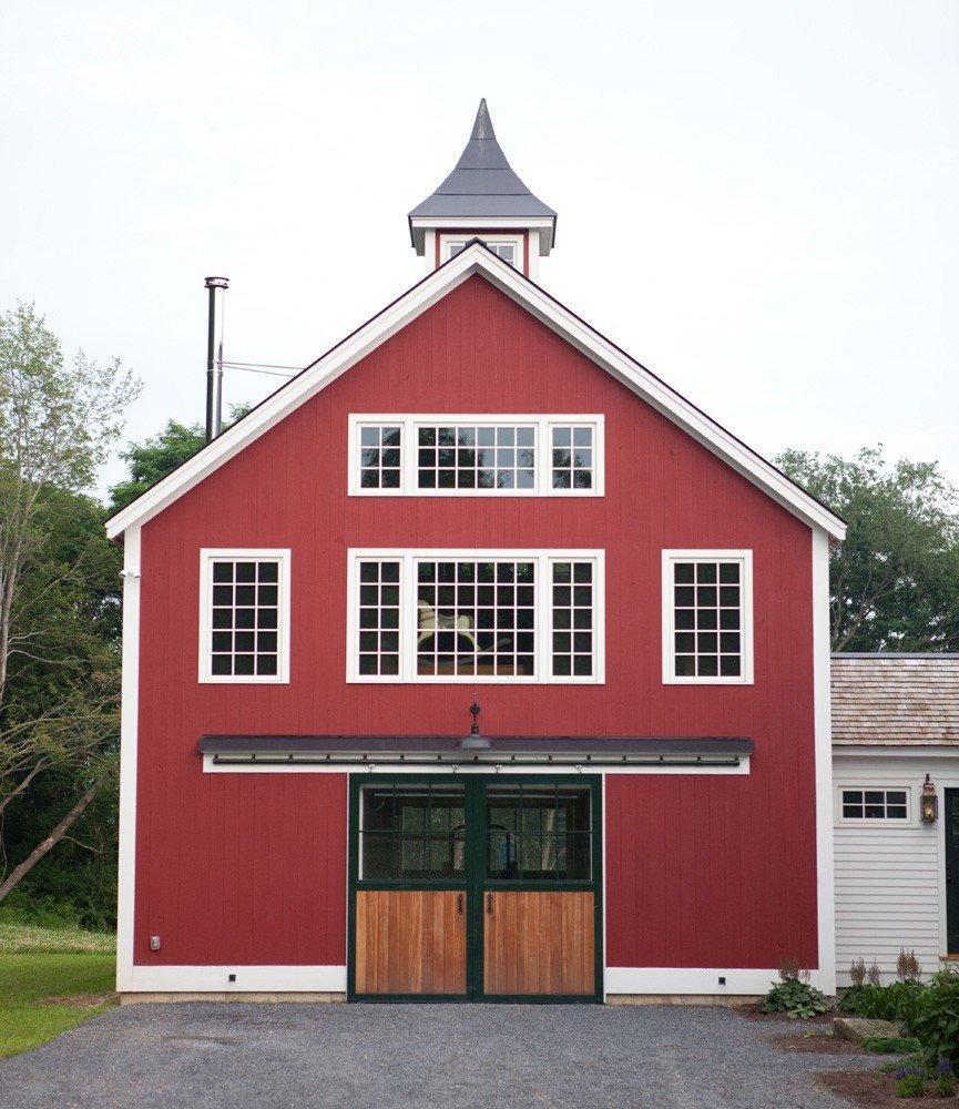 Eaton Carriage House