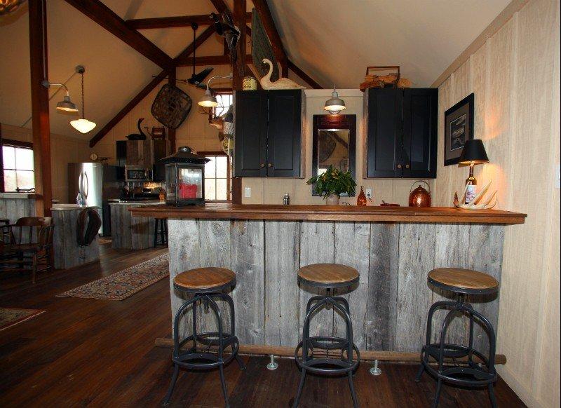 Carriage House Bar