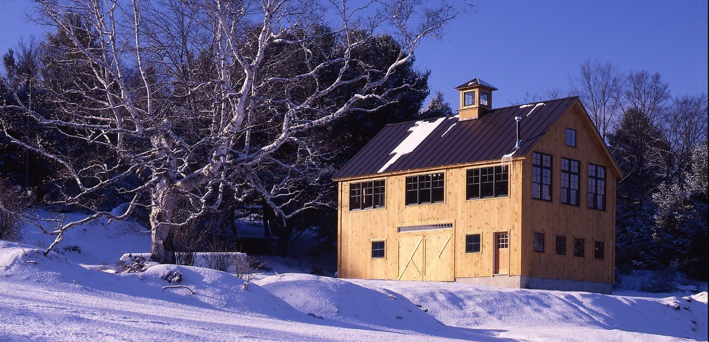 Hartford Carriage House