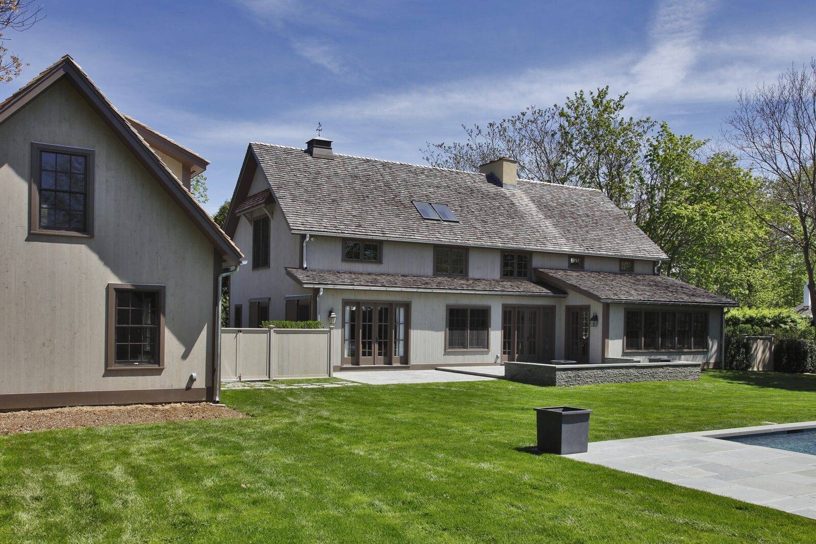 Tate Barn Home In East Hampton, NY - PHOTOGRAPHY BY CHRIS FOSTER
