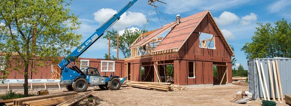 Yankee Barn Homes Featured In New Hampshire Magazine