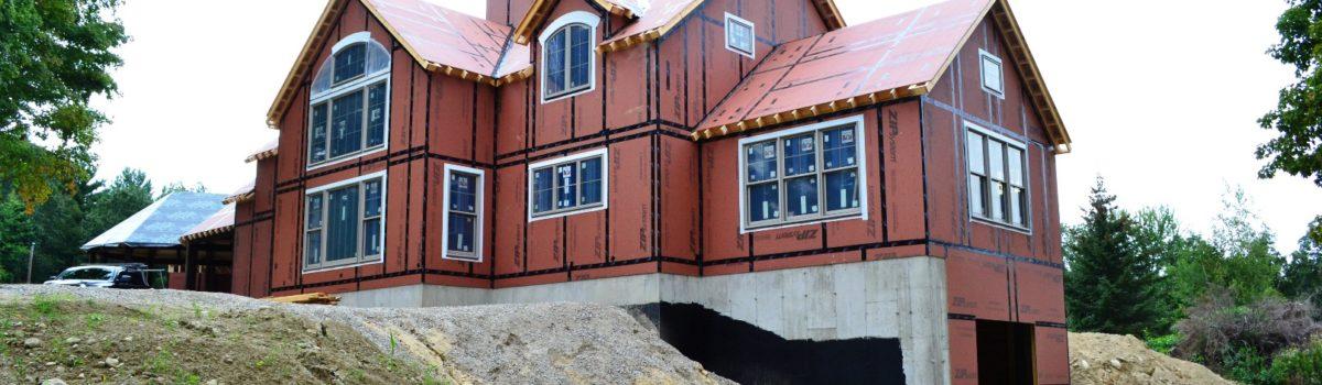 Barn Homes