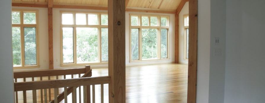 Timber Home Living – Victorian Vision