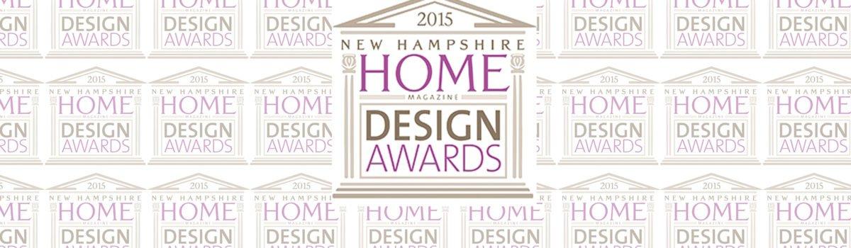 2015 NH Home Design Award Yankee Barn