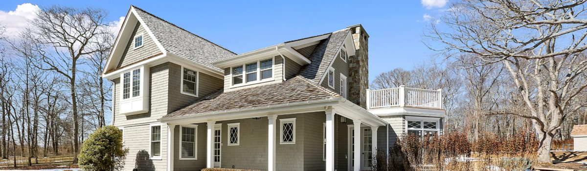Cove Hollow Shingle Style
