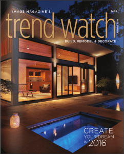 Trend Watch Magazine - Post and Beam Masters, Yankee Barn Homes