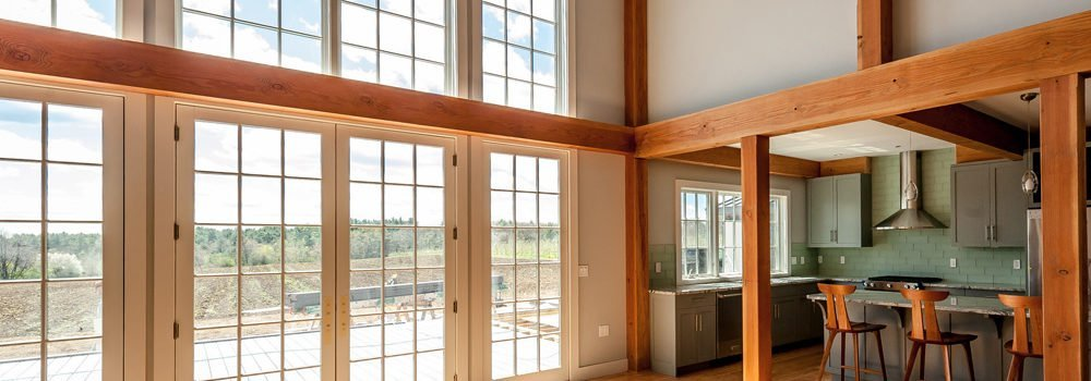 New Hampshire Builder Named A Winner In 2016 Integrity Red Diamond Achiever Awards