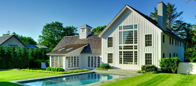 Yankee Barn Homes Included In The Sept/Oct 2013 Of Hamptons Cottages & Gardens