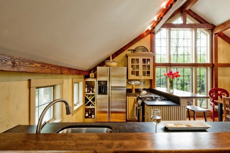 Bennington Kitchen