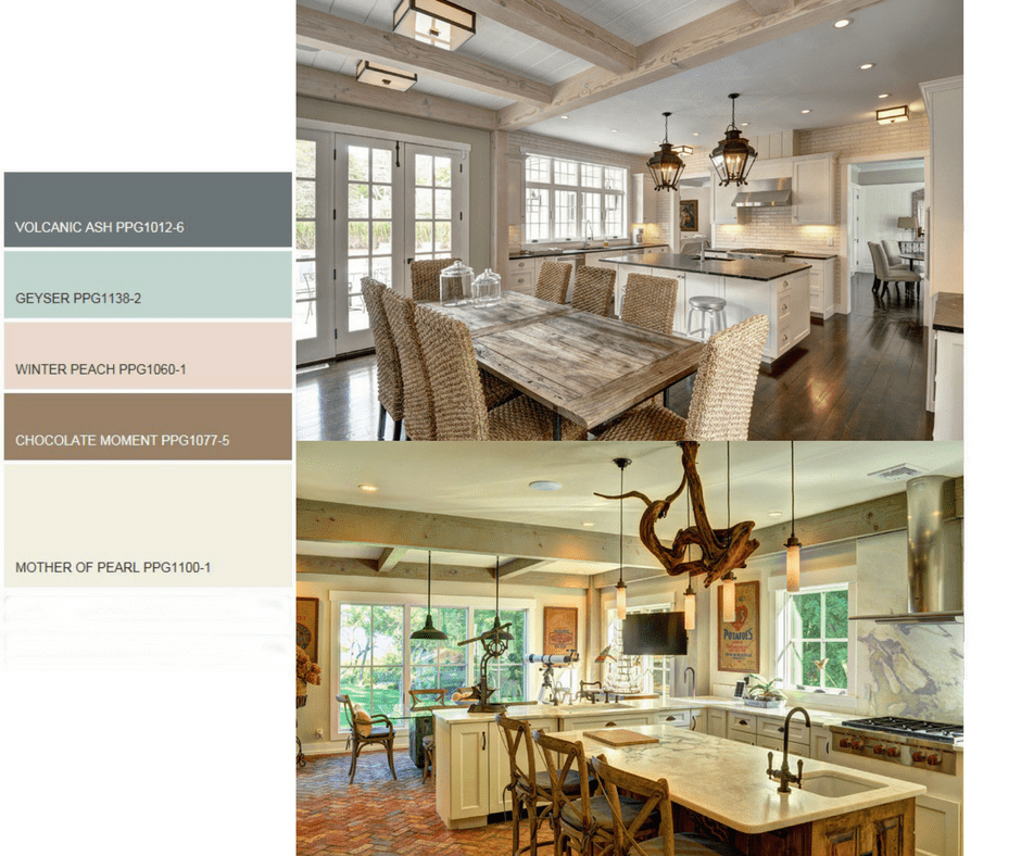 Cove Hollow Kitchen and Southold Kitchen