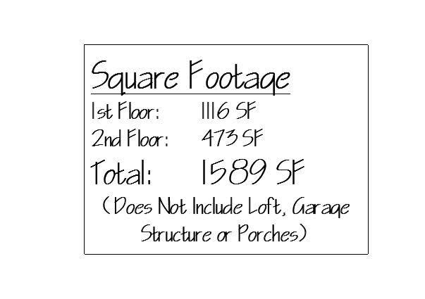 Huntington Lodge Square Footage