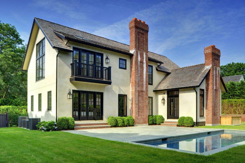East Hampton Cottage
