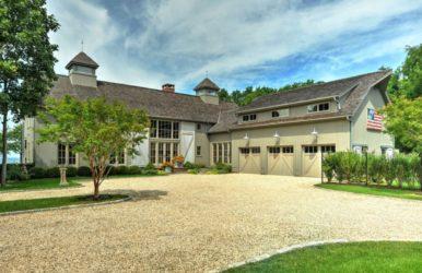 Southold Barn House
