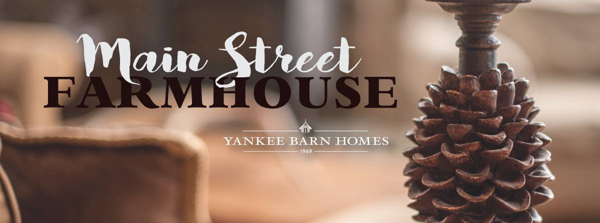 Main Street Farmhouse