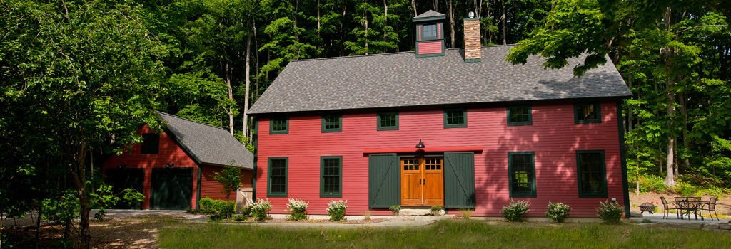 Yankee Barn Homes Design