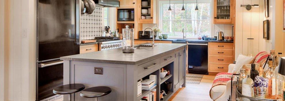 Yankee Barn Homes Featured In HouseLogic