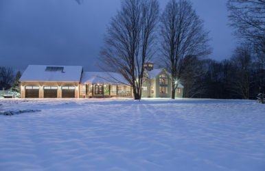 Ironwood Exterior Featured Image