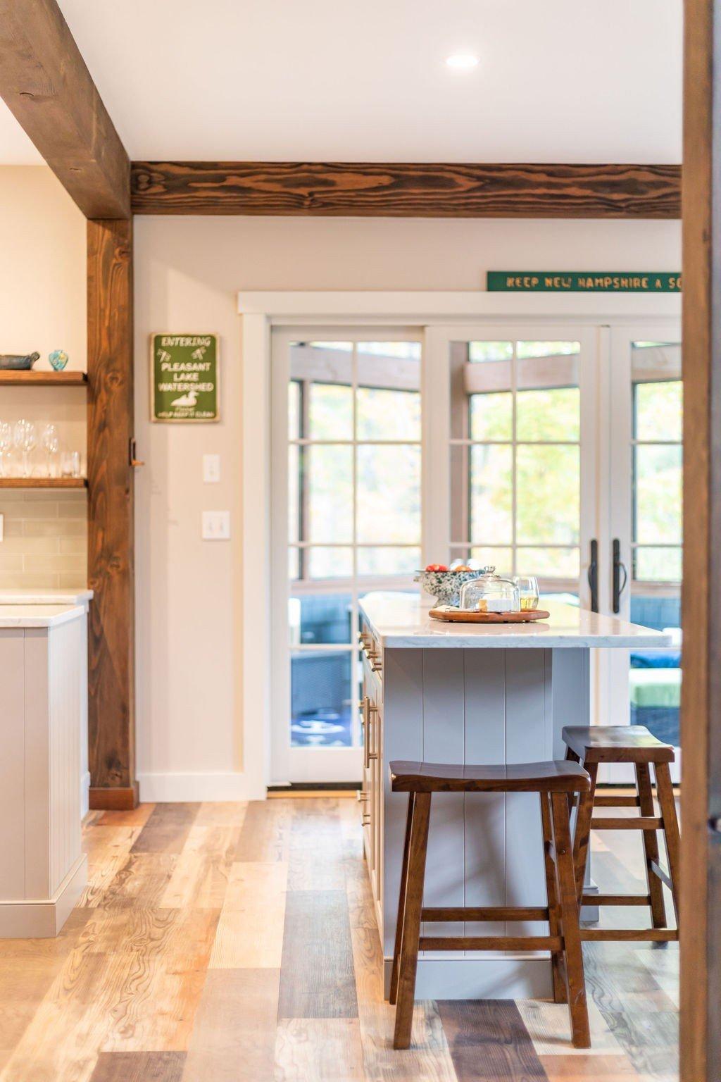 Loon Crossing Kitchen