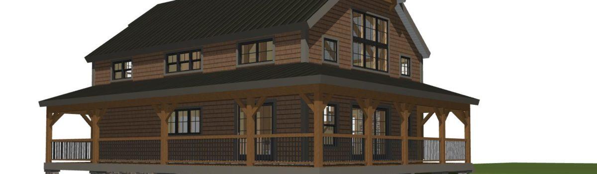 Snoqualmie Lodge