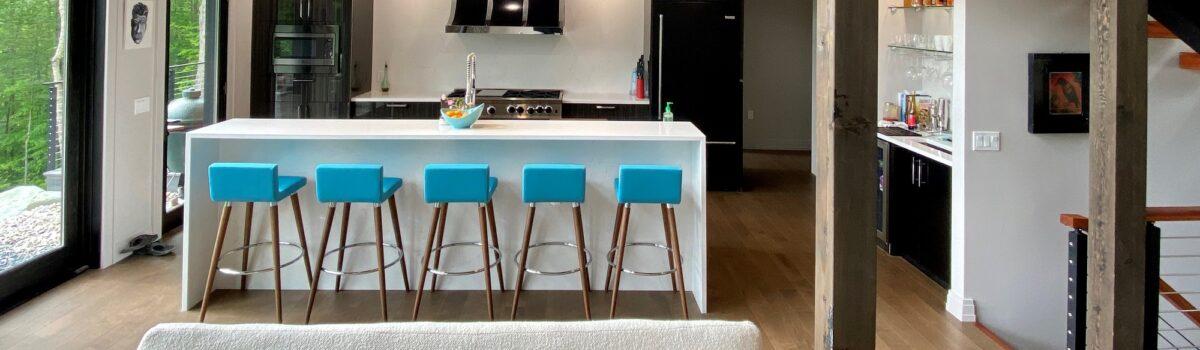 Design Ideas For Smaller Spaces